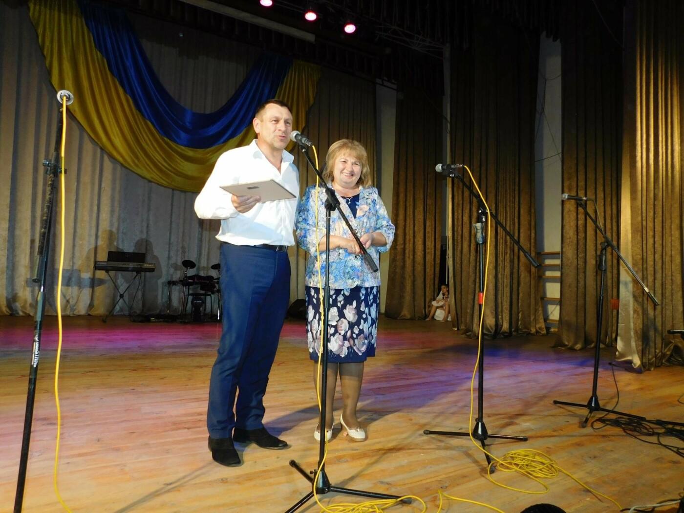 """У """"Розмаї"""" вітали державних службовців Кам'янець-Подільського району, фото-13"""
