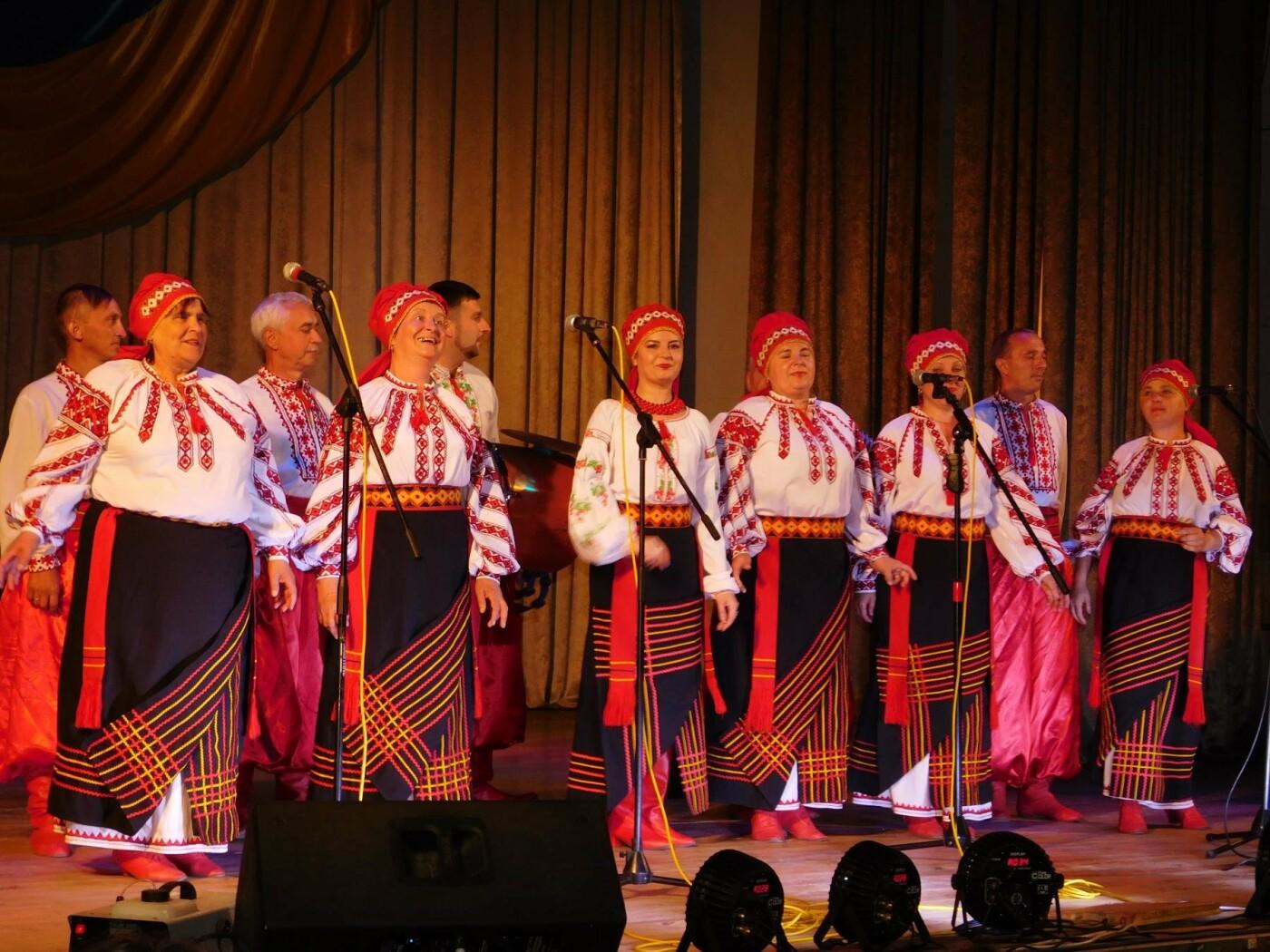 """У """"Розмаї"""" вітали державних службовців Кам'янець-Подільського району, фото-18"""