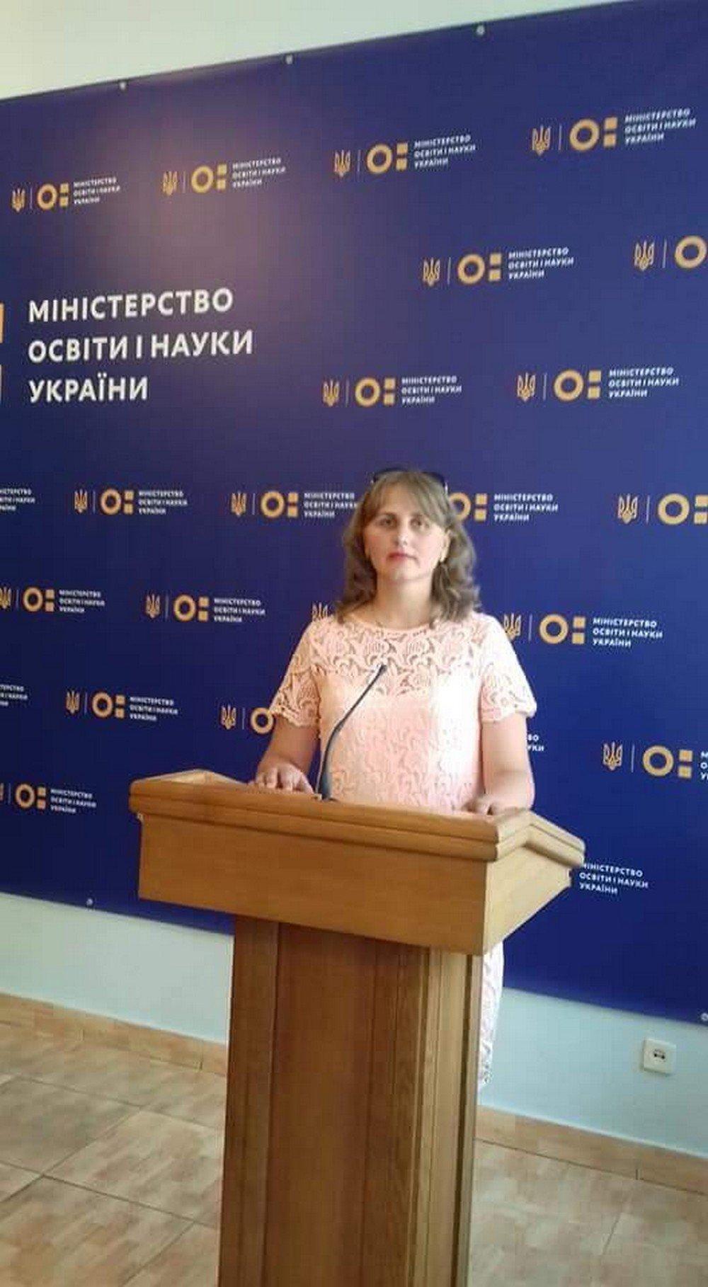 Кам'янчанка здобула срібло у фіналі Всеукраїнського конкурсу закладів позашкільної освіти, фото-2