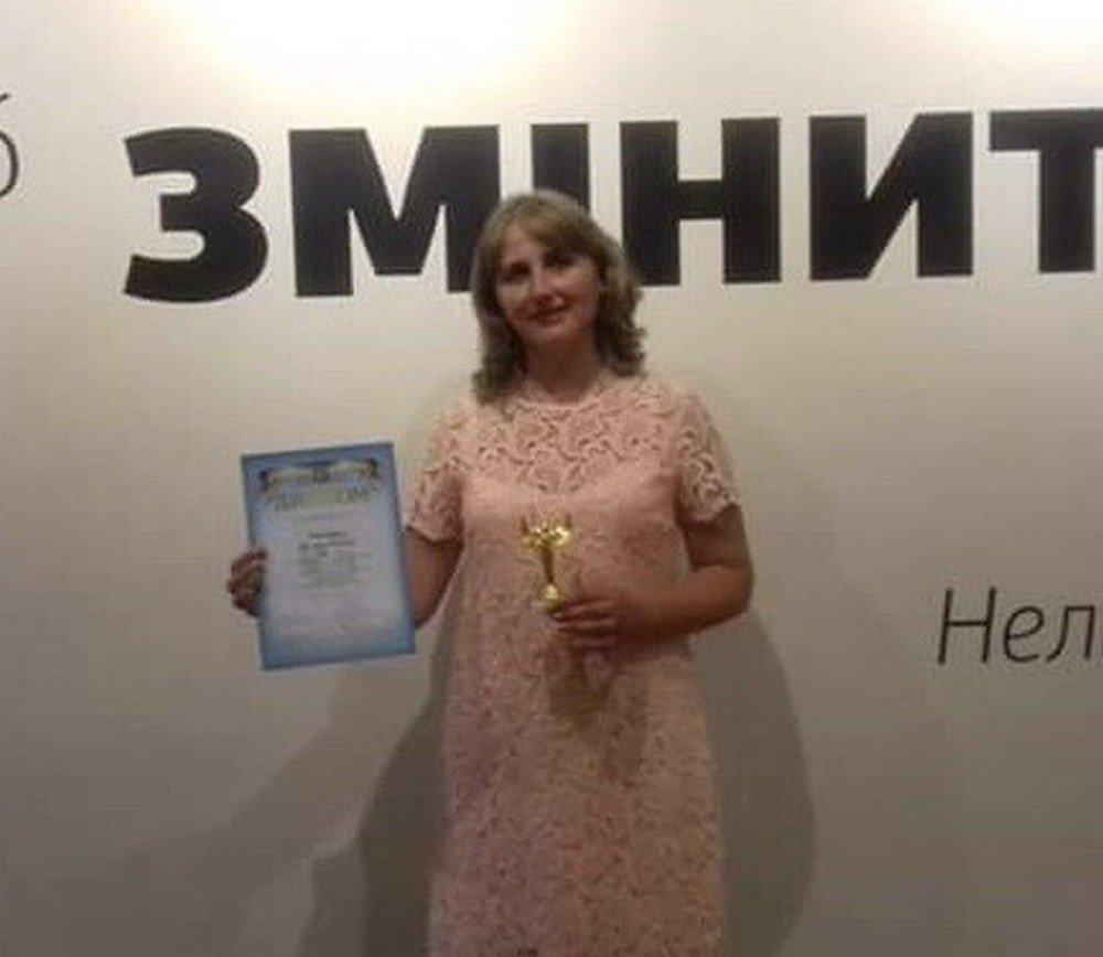 Кам'янчанка здобула срібло у фіналі Всеукраїнського конкурсу закладів позашкільної освіти, фото-1
