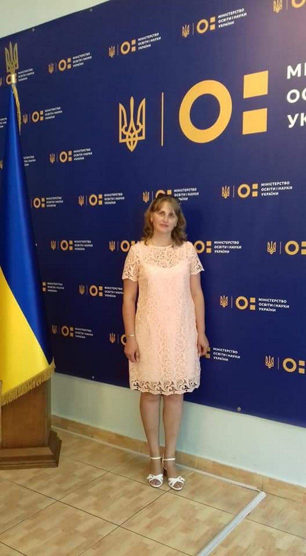 Кам'янчанка здобула срібло у фіналі Всеукраїнського конкурсу закладів позашкільної освіти, фото-4