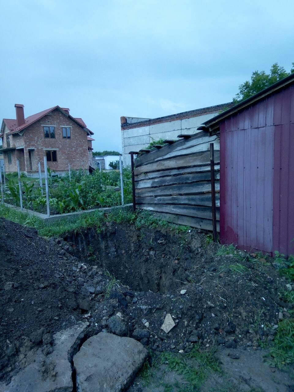 Будинок на тепломережі залишив без гарячого водопостачання увесь житловий мікрорайон, фото-1
