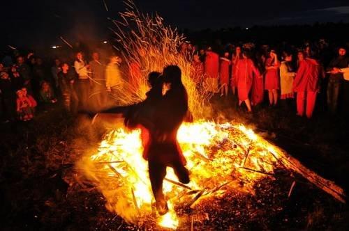 Традиції, обряди та заборони на Івана Купала, фото-1