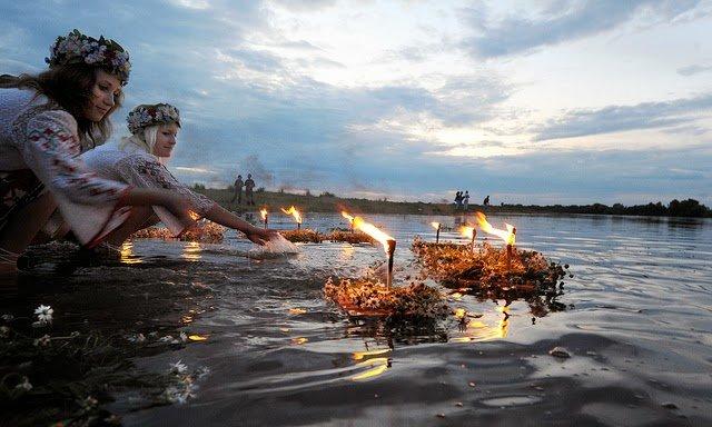 Традиції, обряди та заборони на Івана Купала, фото-3