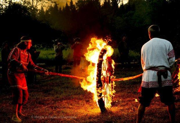 Традиції, обряди та заборони на Івана Купала, фото-8