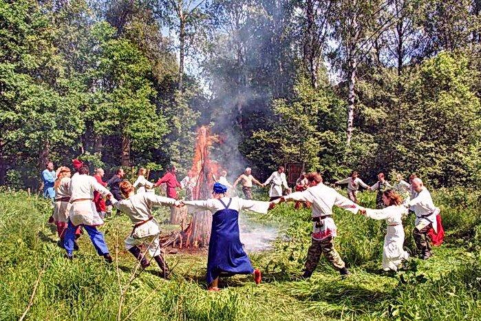 Традиції, обряди та заборони на Івана Купала, фото-9