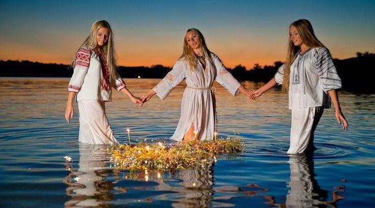 Традиції, обряди та заборони на Івана Купала, фото-11