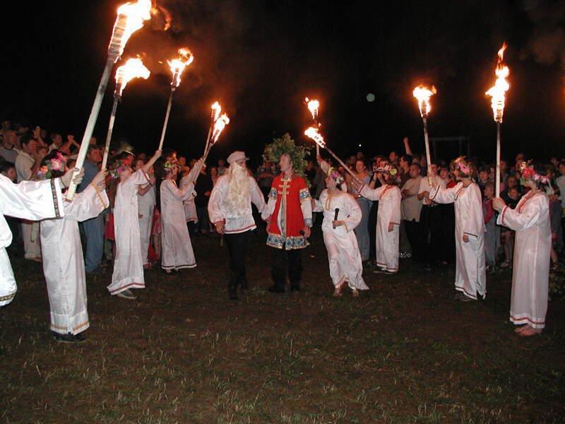 Традиції, обряди та заборони на Івана Купала, фото-13