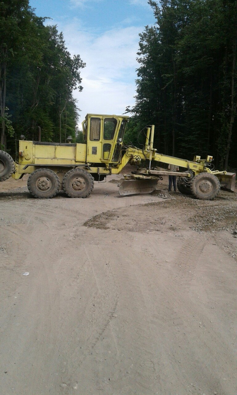 На Хмельниччині ремонтують лісові дороги, фото-1