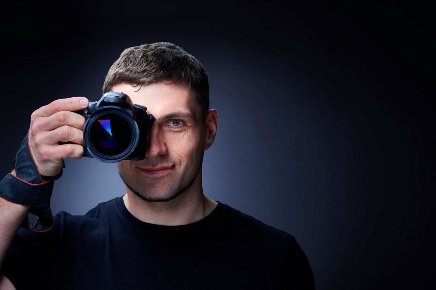 12  липня - Всесвітній День фотографа: ТОП-10 фотографів Кам'янця, фото-12