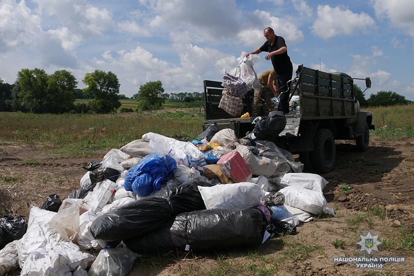 На Хмельниччині знищили понад півтори тони наркотиків на 2,5 мільйонів гривень, фото-2