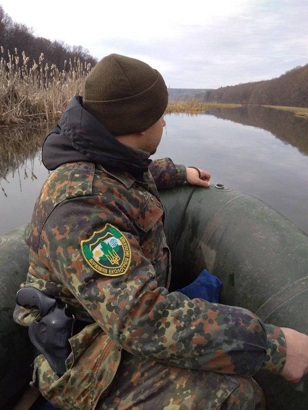 Нерест - 2018: підсумки від Державної екологічної інспекції у Хмельницькій області, фото-1
