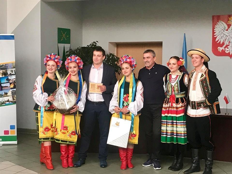 Податковий коледж підписав договір про співпрацю із польський містом Влодави, фото-8