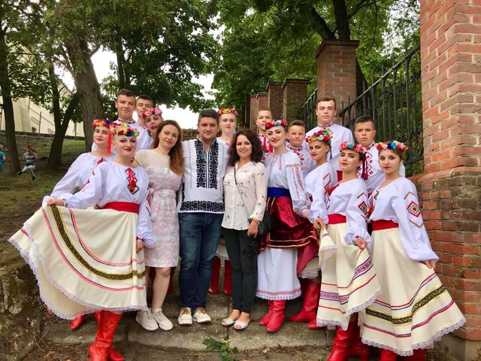 Податковий коледж підписав договір про співпрацю із польський містом Влодави, фото-12