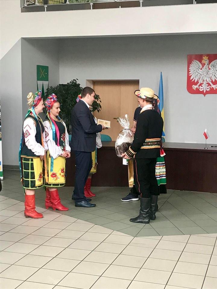 Податковий коледж підписав договір про співпрацю із польський містом Влодави, фото-9