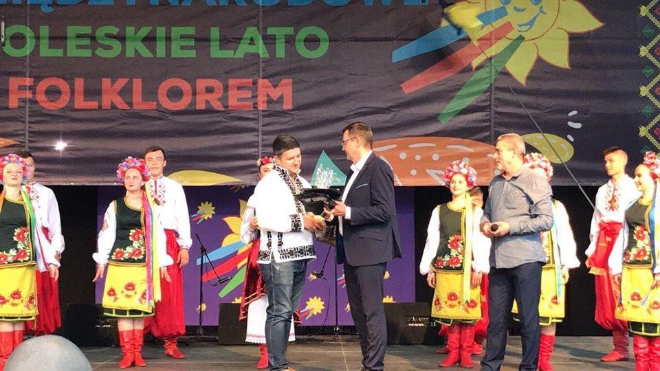 Податковий коледж підписав договір про співпрацю із польський містом Влодави, фото-10