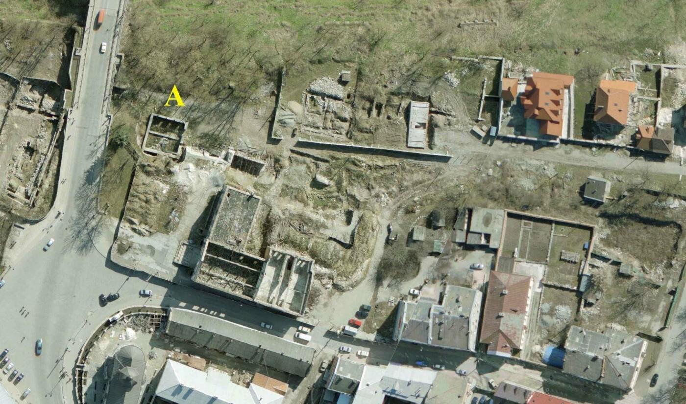 Археологи прозвітували про результати експедиції по вулиці Довгій, фото-6