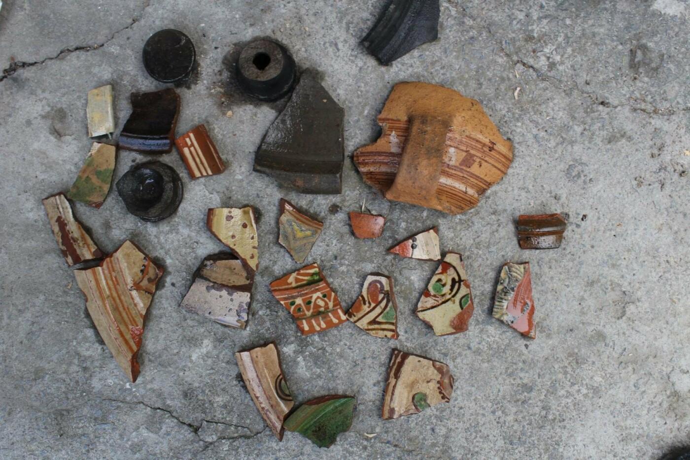 Археологи прозвітували про результати експедиції по вулиці Довгій, фото-8