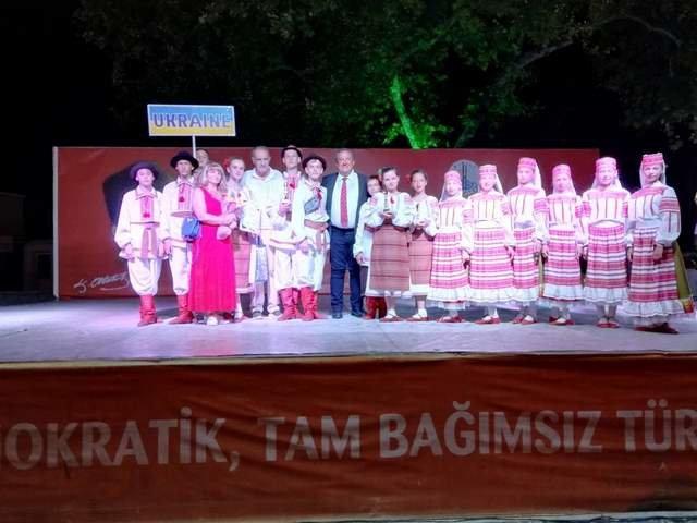 """Кам'янецькі танцюристи """"запалили"""" Туреччину, фото-3"""