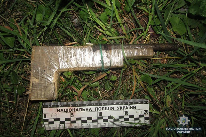 На Хмельниччині домашній конфлікт переріс в стрілянину: чоловік вистрелив дружині прямо в серце, фото-2