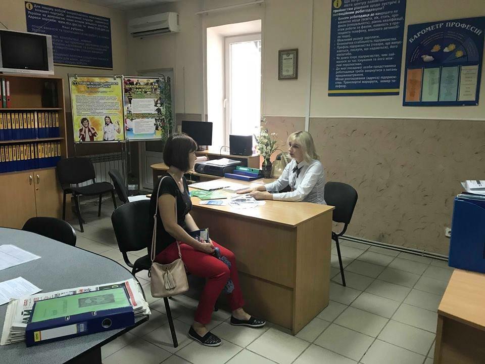 Безоплатна вторинна правова допомога у Кам'янці-Подільському, фото-2