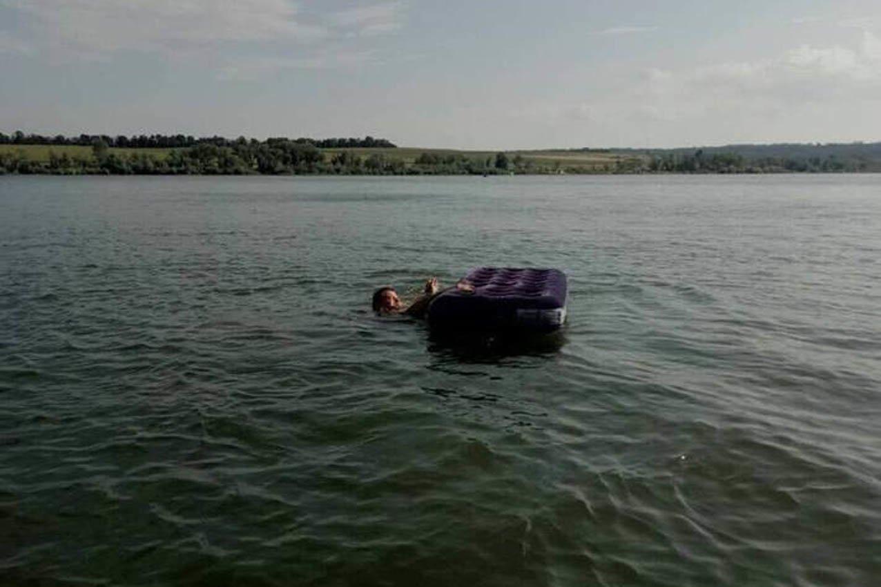 Нещасні випадки, цими вихідними, на річці Дністер, фото-2