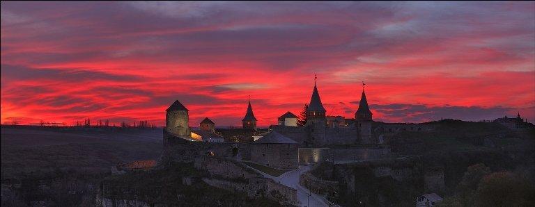 Легендарна фортеця королівського міста: історія фортеці Кам'янця, фото-10