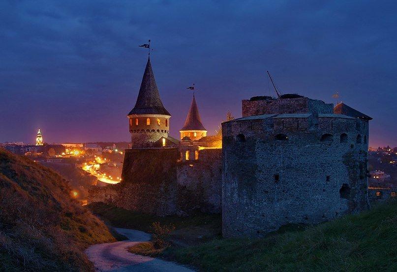Легендарна фортеця королівського міста: історія фортеці Кам'янця, фото-8
