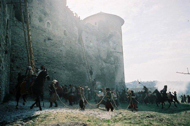 Легендарна фортеця королівського міста: історія фортеці Кам'янця, фото-12