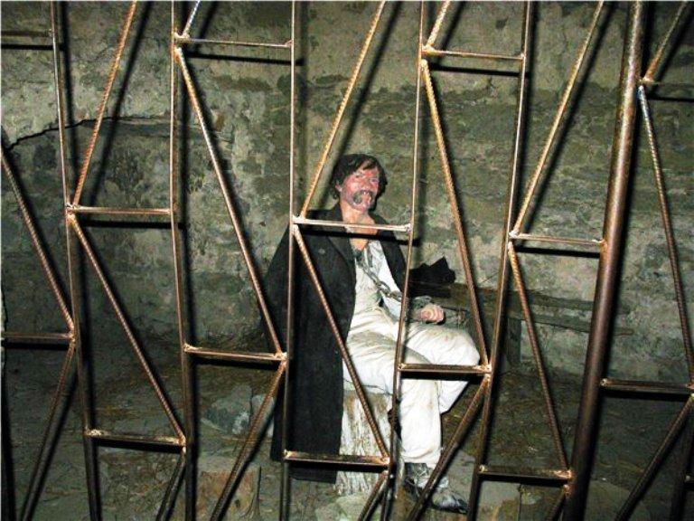Легендарна фортеця королівського міста: історія фортеці Кам'янця, фото-7