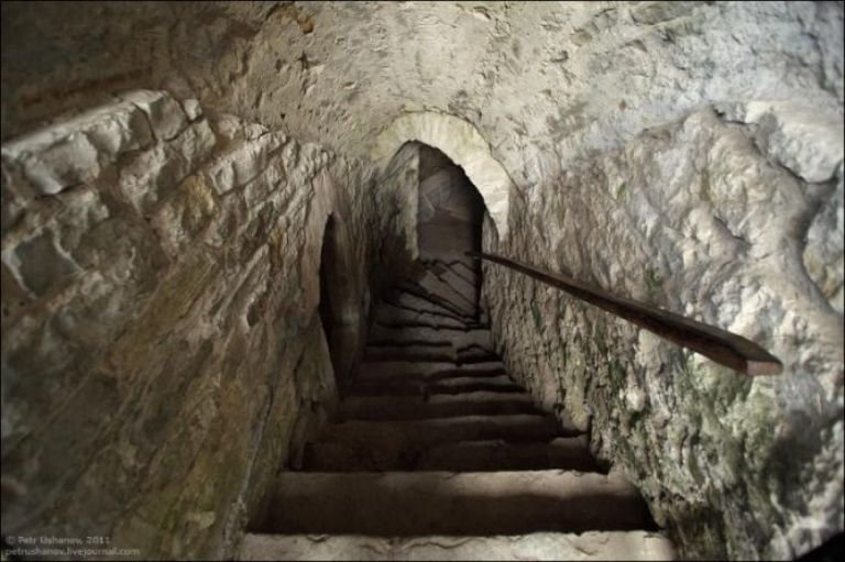 Легендарна фортеця королівського міста: історія фортеці Кам'янця, фото-5