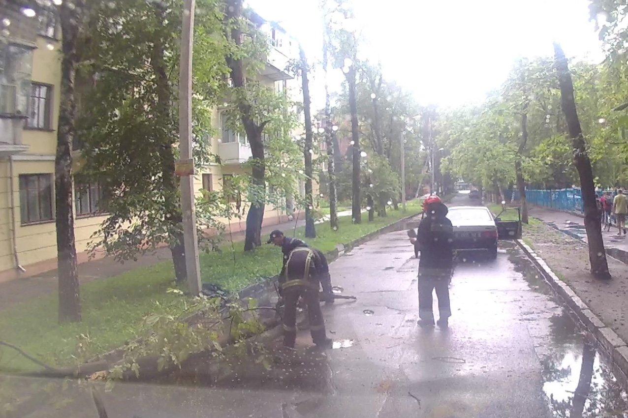 Апокаліпсис на Хмельниччині: що залишив після себе вчорашній ураган, фото-3
