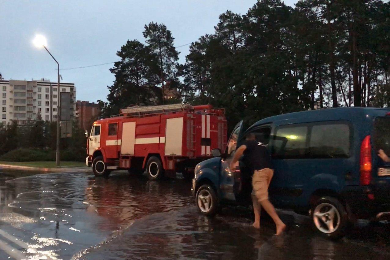 Апокаліпсис на Хмельниччині: що залишив після себе вчорашній ураган, фото-2
