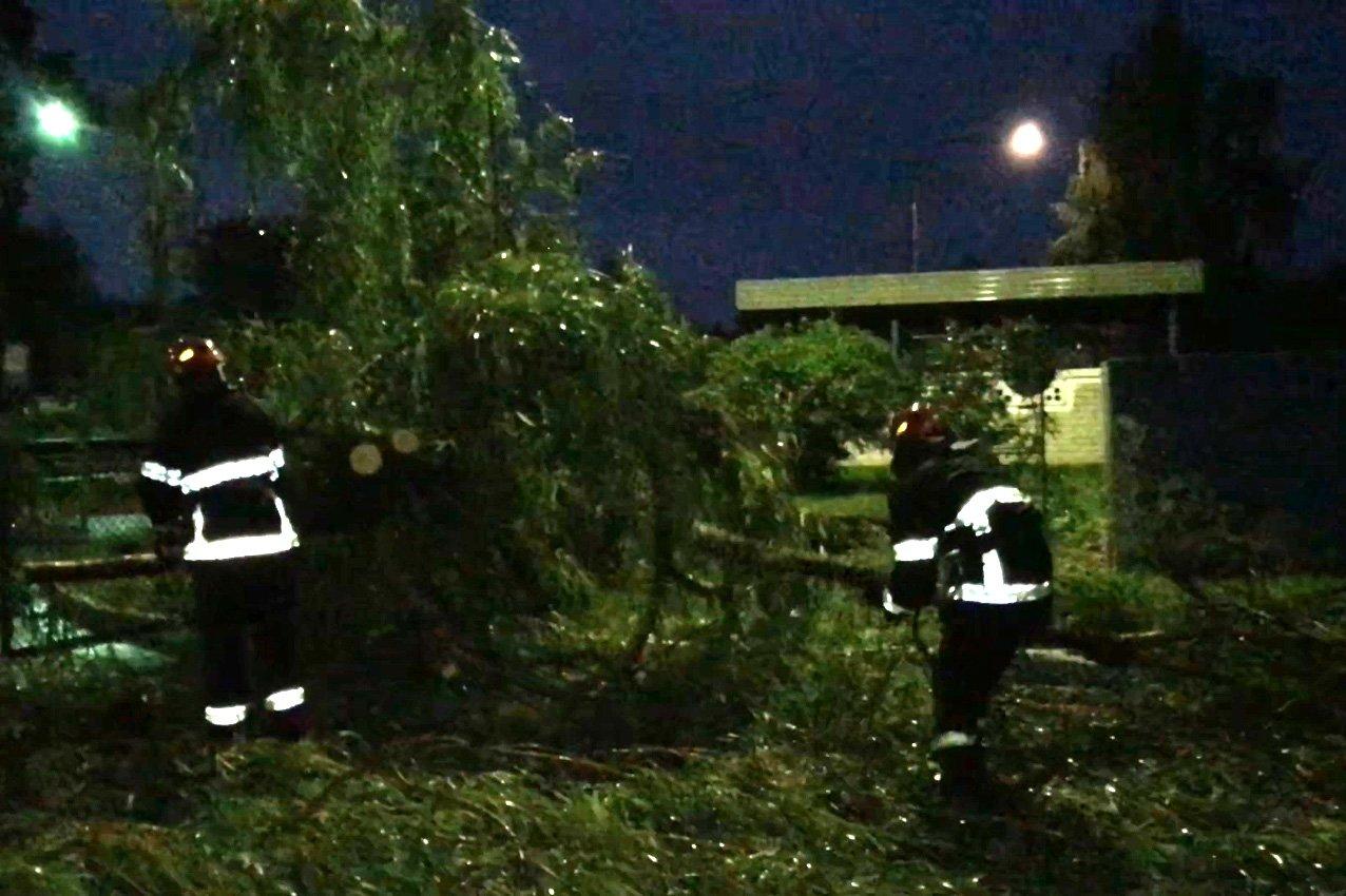 Апокаліпсис на Хмельниччині: що залишив після себе вчорашній ураган, фото-7