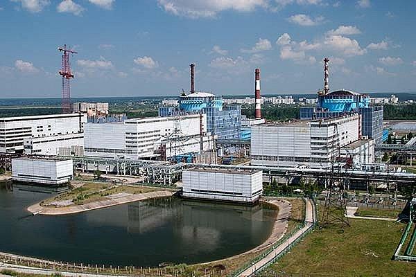 8 серпня, 14 років тому, введено в дію другий енергоблок Хмельницької АЕС, фото-1