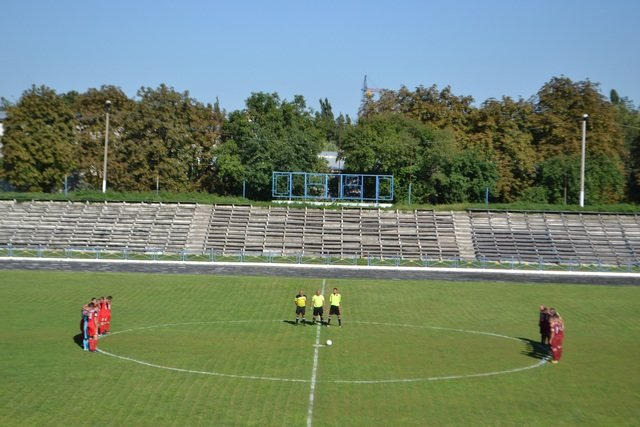 Кам'янецькі військові здобули перемогу на футбольному полі, фото-2
