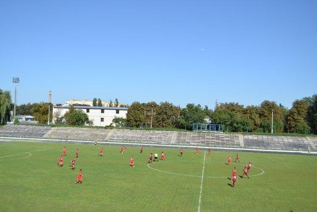 Кам'янецькі військові здобули перемогу на футбольному полі, фото-3