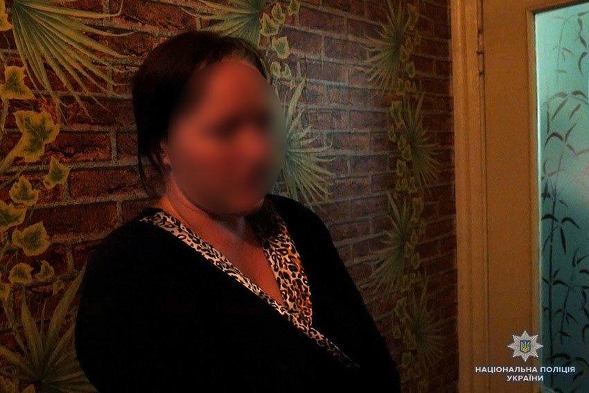 На Хмельниччині жінка намагалася здати двох дітей в оренду для жебракування , фото-2