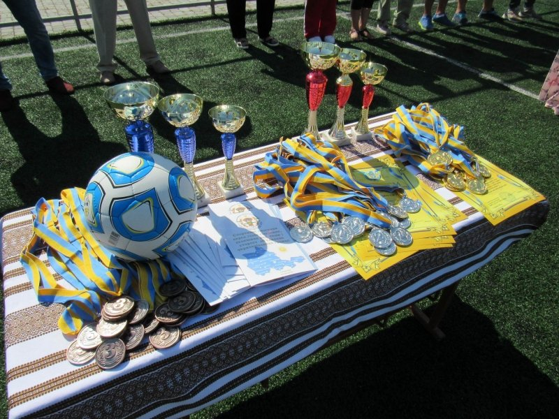 На Кам'янеччині пройшли перші спортивні змагання голів і старост селищних рад та ОТГ (Фото, відео), фото-6