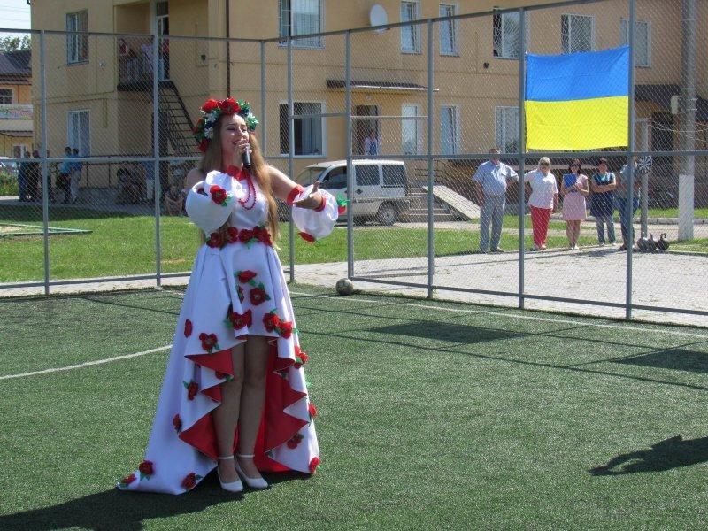 На Кам'янеччині пройшли перші спортивні змагання голів і старост селищних рад та ОТГ (Фото, відео), фото-5
