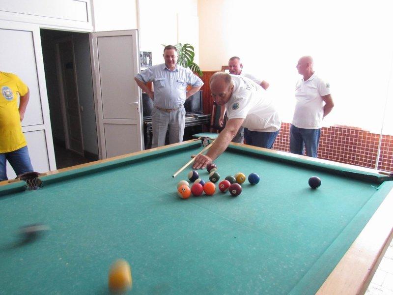 На Кам'янеччині пройшли перші спортивні змагання голів і старост селищних рад та ОТГ (Фото, відео), фото-8