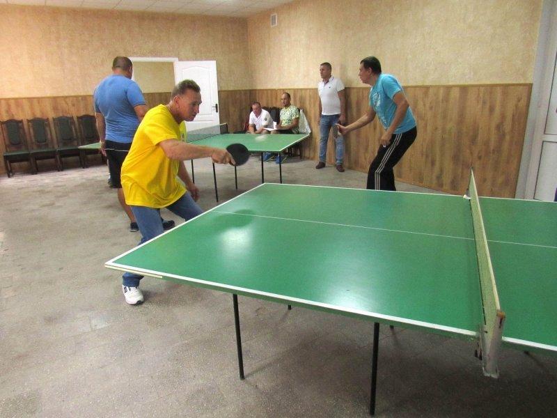 На Кам'янеччині пройшли перші спортивні змагання голів і старост селищних рад та ОТГ (Фото, відео), фото-9
