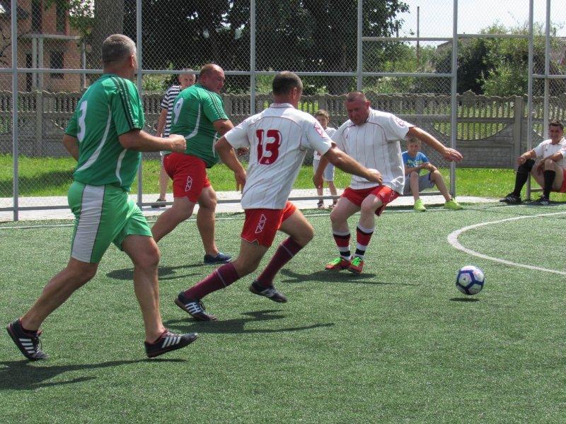 На Кам'янеччині пройшли перші спортивні змагання голів і старост селищних рад та ОТГ (Фото, відео), фото-16