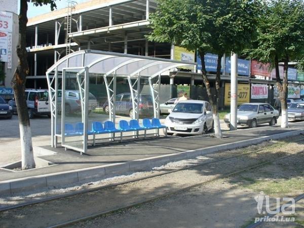 Ремонт зупинок у Кам'янці: бути чи не бути?, фото-8