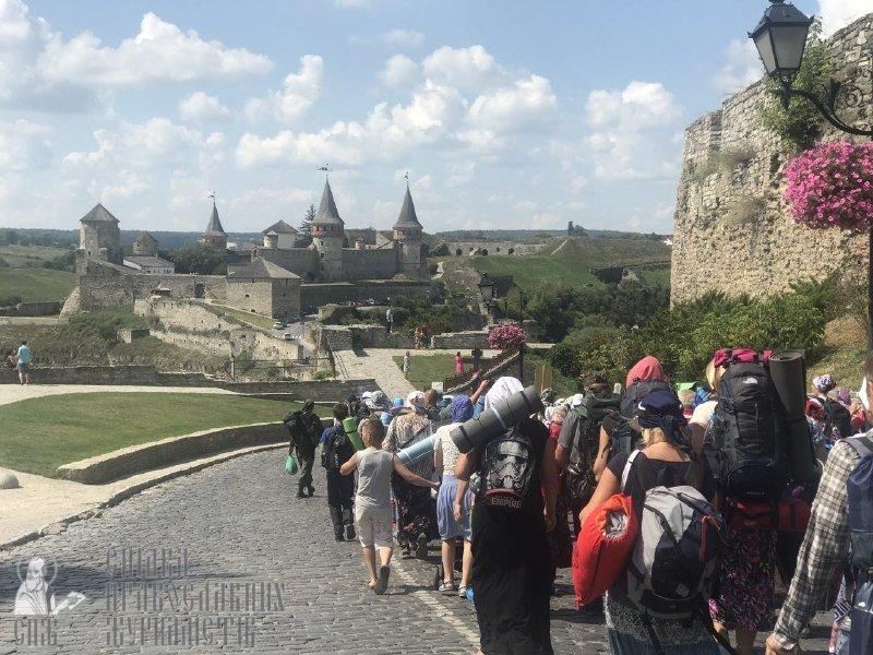Із Кам'янця вирушив щорічний хресний хід до Почаївської лаври, фото-5