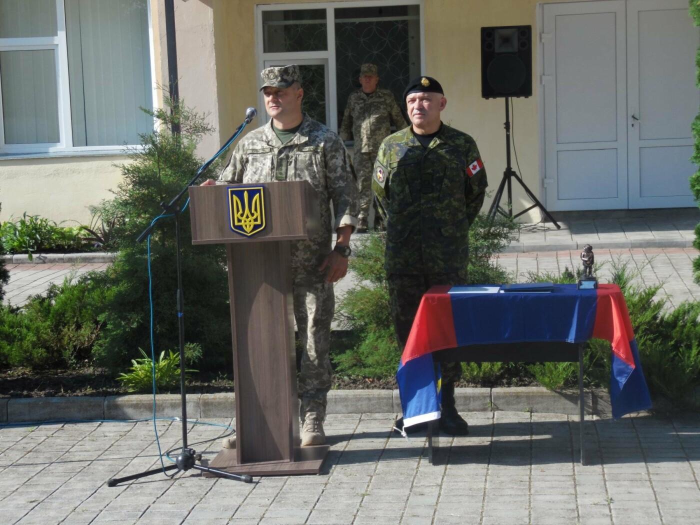 Українські сапери готуватимуть фахівців зі знешкодження саморобних вибухових пристроїв відповідно до стандартів НАТО, фото-2
