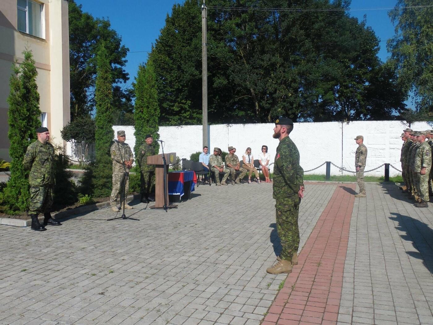 Українські сапери готуватимуть фахівців зі знешкодження саморобних вибухових пристроїв відповідно до стандартів НАТО, фото-5