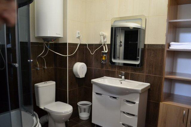 Палату сімейного типу відкрили в перинатальному центрі Кам'янця, фото-3