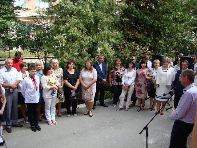 У Кам'янці відкрито новий інклюзивно-ресурсний центр, фото-14