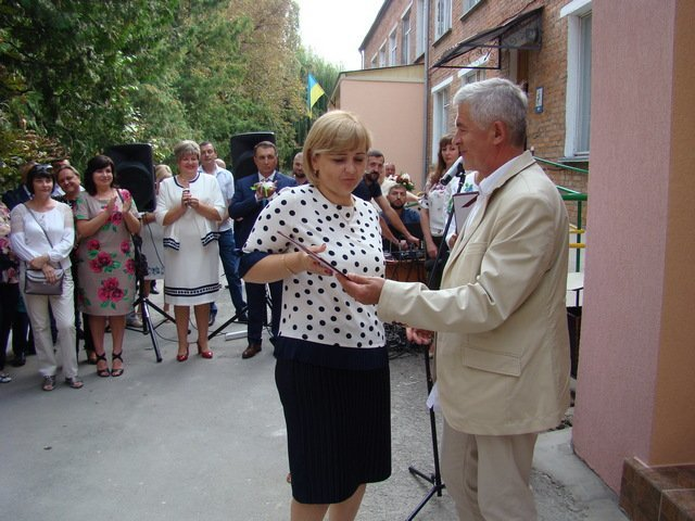 У Кам'янці відкрито новий інклюзивно-ресурсний центр, фото-9